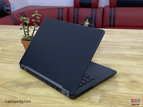 Dell latitude 7270 Laptop nhỏ gọn 12.5 inch