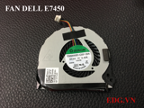 FAN Laptop Dell E7450