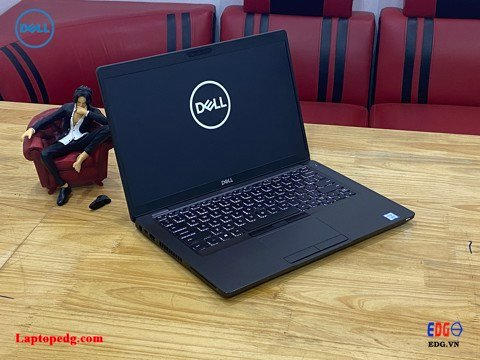 Dell Latitude 5400 Laptop bền bỉ giá rẻ