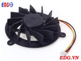 FAN Laptop HP Probook 4510s 4515s 4710s