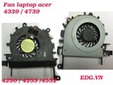 FAN Laptop Acer Aspire 4739