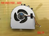 Fan laptop ASUS F450 , A450