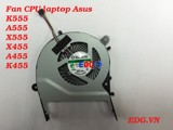 FAN Laptop Asus K455 A445 X445