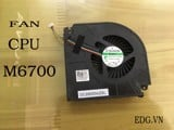Fan CPU Laptop Dell M6700