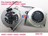 FAN Laptop HP Probook 4420s 4421s 4425 4426