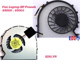 FAN Laptop HP Probook 450G1