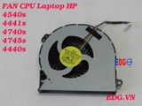 Fan Laptop HP Probook 4740s 4745s 4750s