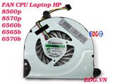 FAN Laptop HP 8560p 8570p