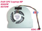 FAN Laptop HP Elitebook 8560w 8570w