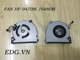 FAN Laptop HP Folio 9470M