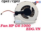 FAN Laptop HP G62