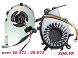 FAN Laptop Acer V5-573 V5-582