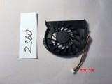 FAN Laptop Lenovo Z360