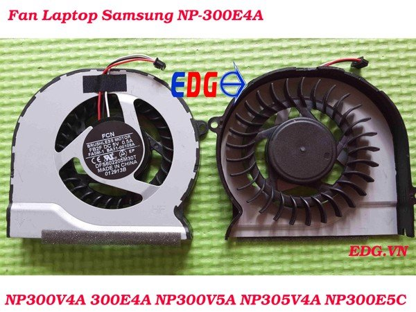 Fan Laptop Samsung 300E4A