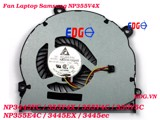 Fan Laptop 350V5C