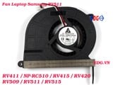 FAN Laptop Samsung RV511