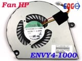 Fan laptop HP ENVY4-1000