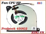 Fan Laptop HP Probook 450G2