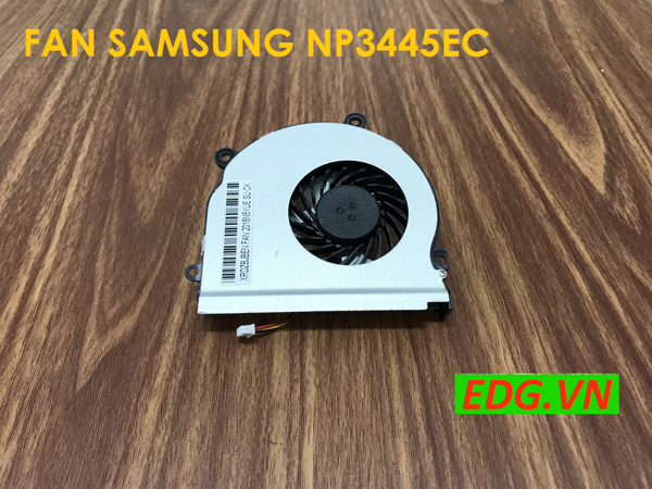FAN Laptop SAMSUNG NP3445EC