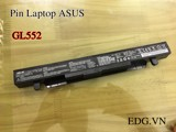 Pin Laptop Asus GL552