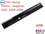 Pin Laptop Dell 3451 3458 3459