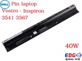 Pin Laptop Dell 3567 3541