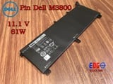 Pin Laptop Dell M3800