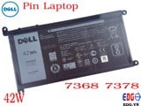 Pin Laptop Dell 7368 7378