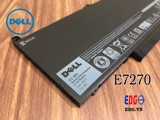 Pin laptop Dell E7470