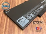 Pin laptop Dell E7270