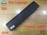 Pin Laptop Dell Vostro 3460 Original