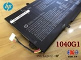 Pin laptop Hp 1040G1