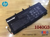 Pin laptop Hp 1040G3