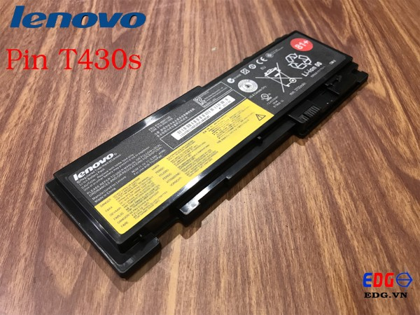Pin Laptop Lenoov T430s
