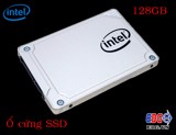 Ổ Cứng SSD 128GB Intel