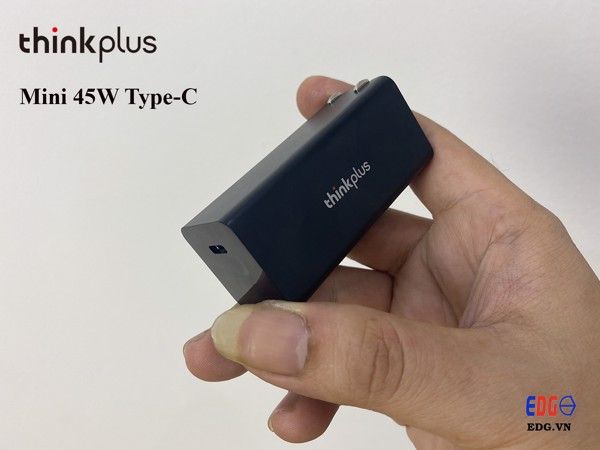 Sạc Lenovo Thinkplus Mini 45w USB-C