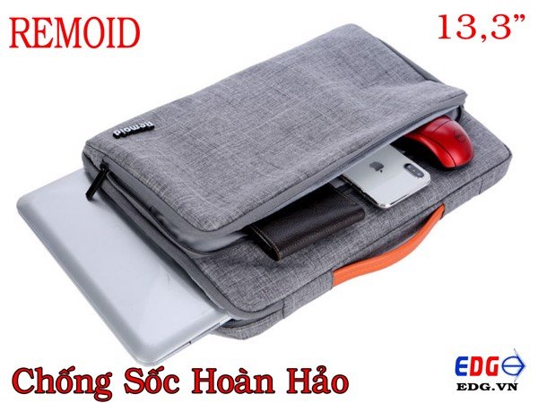 Cặp Chống Sốc 13.3 inch REMOID