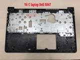 Thay vỏ laptop Dell 5547