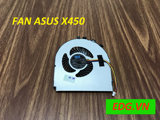 FAN LAPTOP ASUS X450