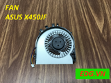 FAN LAPTOP ASUS X450JF