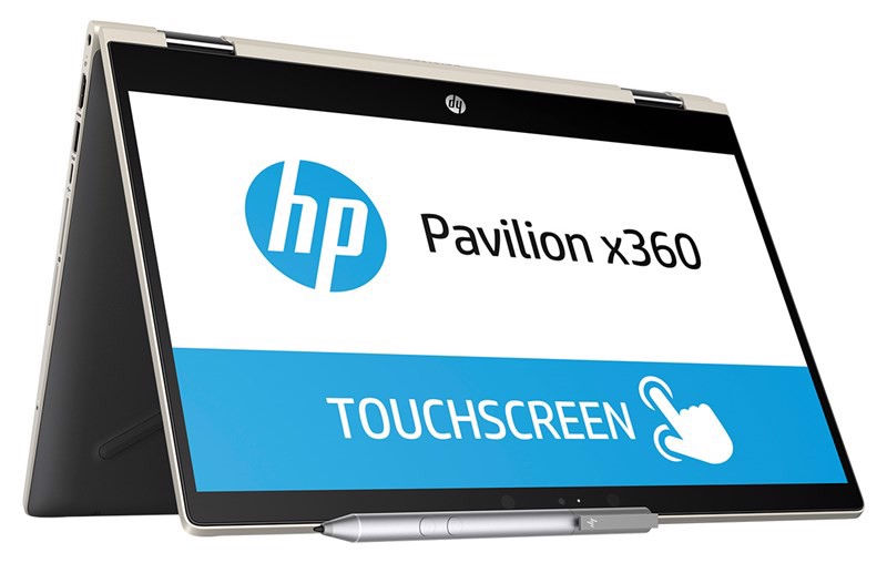 Laptop HP Pavilion X360 14-cd1018TU (5HV88PA)