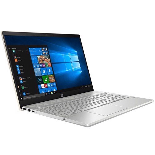 Laptop HP Pavilion 15-cs2055TX (6ZF22PA)