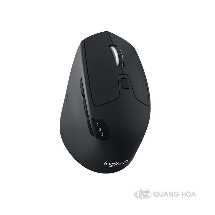 Chuột Logitech M720 WIRELESS/Bluetooth/Optical