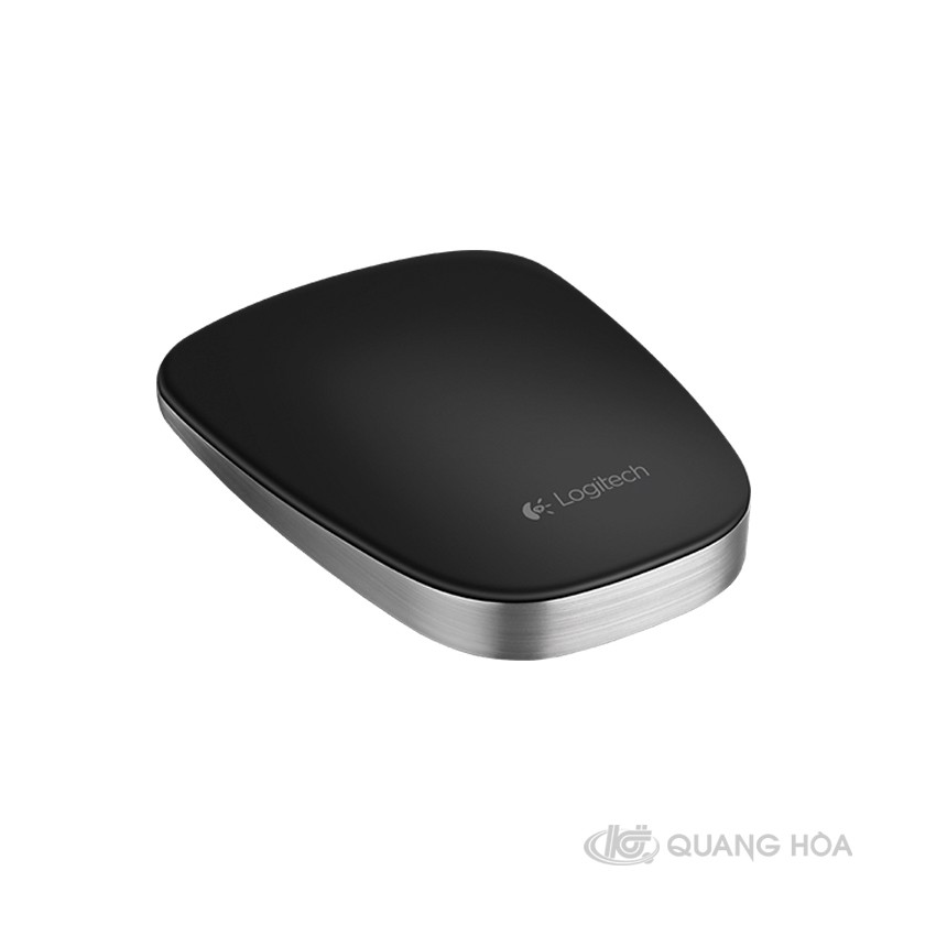 Chuột Logitech T630 Wireless/Touch/Laser/UltraThin/USB Charger