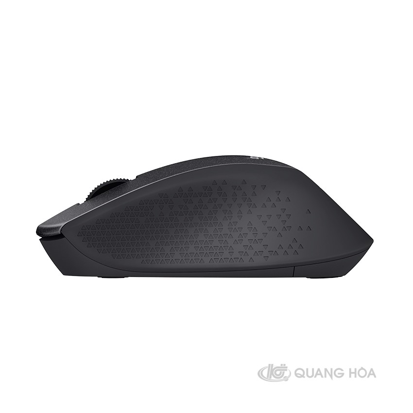 Chuột Logitech M331 Wireless/Optical