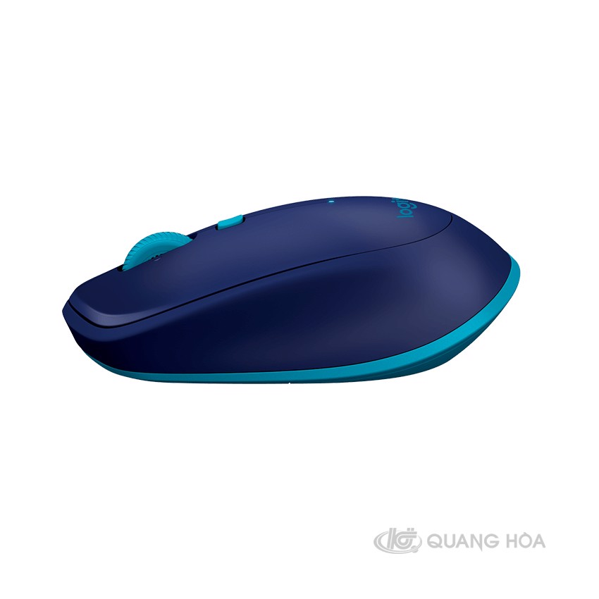 Chuột Logitech M337 Bluetooth/Optical