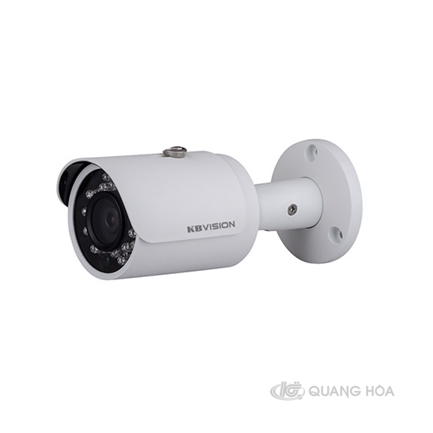 Camera KBVISION 4 IN 1 POC (2.0 MP) KX-2001iS4