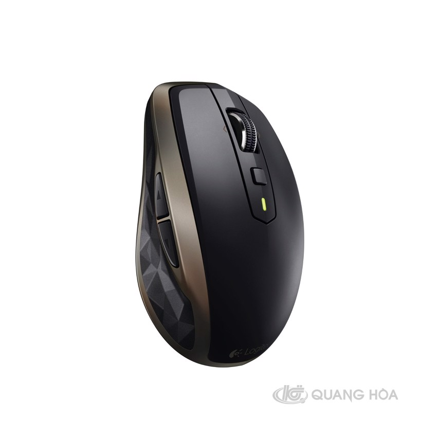Chuột Logitech MX AnyWhere II Wireless/Bluetooth/DARKFIELD