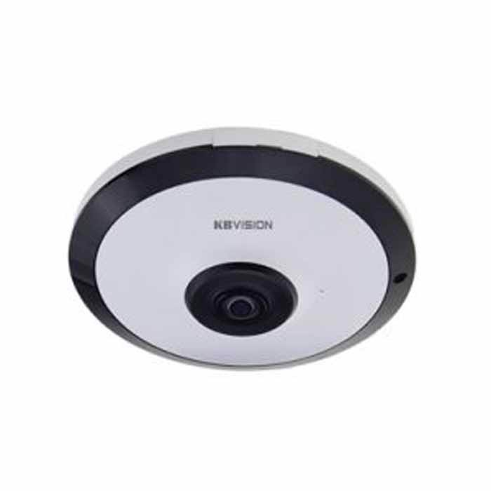 Camera IP 360 độ 4MP KBVision KX-0404FN