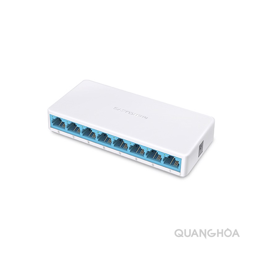 Switch 8 cổng Mercusys MS108